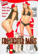 Fire Fighter Babes Porn Movie