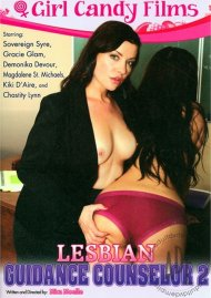 Lesbian Guidance Counselor 2 Porn Movie