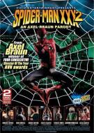 Spider-Man XXX 2: An Axel Braun Parody Porn Movie