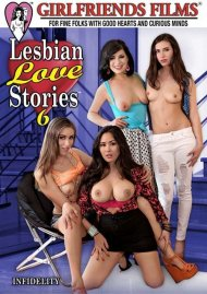 Lesbian Love Stories 6 Porn Movie
