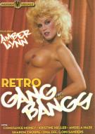 Retro Gang Bangs Porn Movie
