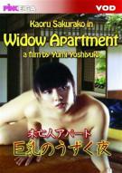 Widow Apartment Porn Video