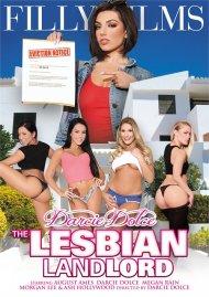 Darcie Dolce The Lesbian Landlord Porn Movie