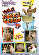 Dream Girls: Wild Party Girls #19 Porn Movie