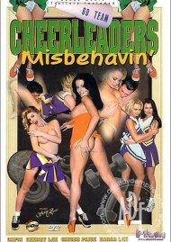 Cheerleaders Misbehavin Porn Movie