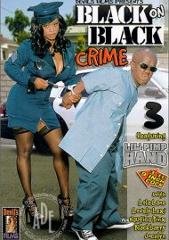 Black On Black Crime 3 Porn Movie