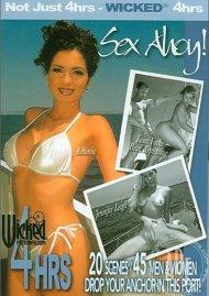 Sex Ahoy! Porn Video