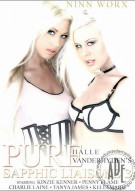 Pure: Sapphic Liaisons Vol. 3 Porn Movie