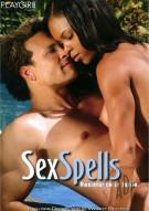 Playgirl: Sex Spells Porn Video