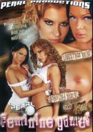 Feminine Games Porn Movie