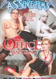 Office Assistant, The Porn Video