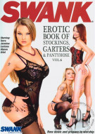 Erotic Book of Stockings, Garters, & Pantyhose Vol. 6 Porn Movie