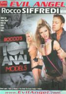 Roccos Top Anal Models Porn Movie