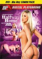 Halfway Home (DVD + Blu-ray Combo) Porn Movie
