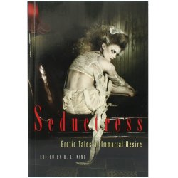 Seductress: Erotic Tales of Immortal Desire Sex Toy
