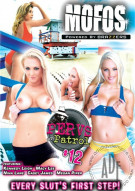 MOFOs: Pervs On Patrol 12 Porn Movie