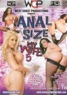 Anal Size My Wife 5 Porn Movie