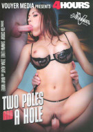 Two Poles And A Hole Porn Video