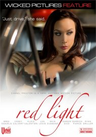Red light HD Porn Video from Wicked Pictures!