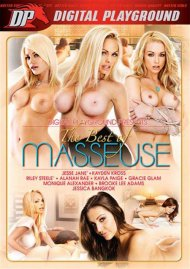 Best of Masseuse, The Porn Movie