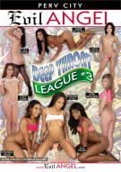 Deep Throat League #3 Porn Movie