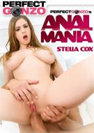 Perfect Gonzos Anal Mania Porn Movie