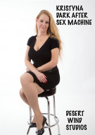 Kristyna Dark After Sex Machine Porn Video