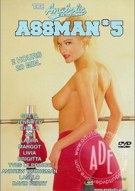 Assman #5 Porn Video