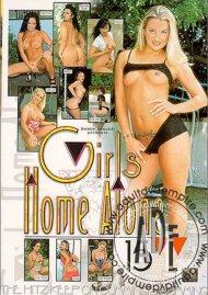 Girls Home Alone 15 Porn Movie