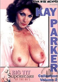 Kay Parker Collection Vol. 2 Porn Movie