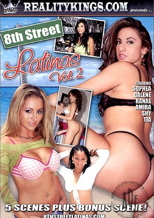 8th Street Latinas Vol. 2 Gonzo 2007 Reality Kings