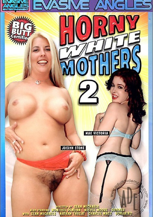 Horny White Mothers 2- On Sale! Sean Michaels Charlie Mack All Sex