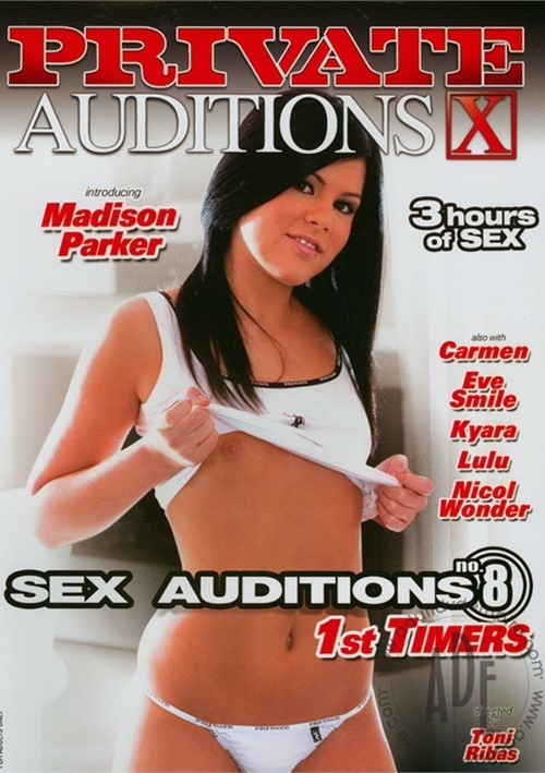 Special Auditions Sex 45