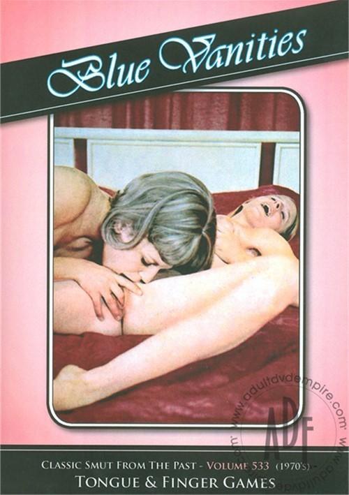 Lesbian Peepshow Loops 533: 1970s