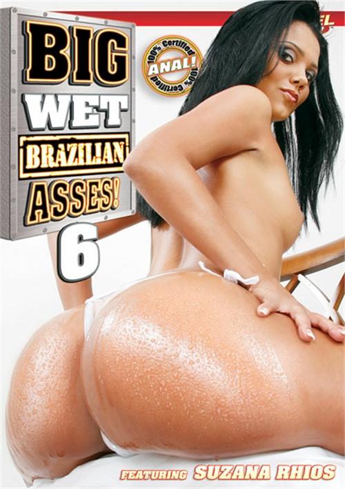 Resultado de imagem para Big Wet Brazilian Asses 6 (2009)