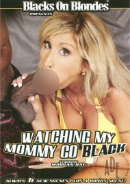 Watching My Mommy Go Black Porn Movie