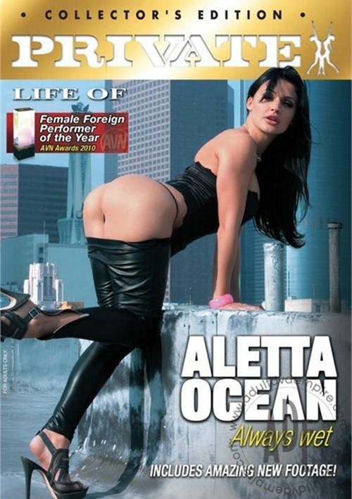 Private Life Of Aletta Ocean Private European Carla Cox