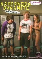Naporneon Dynamite Porn Video