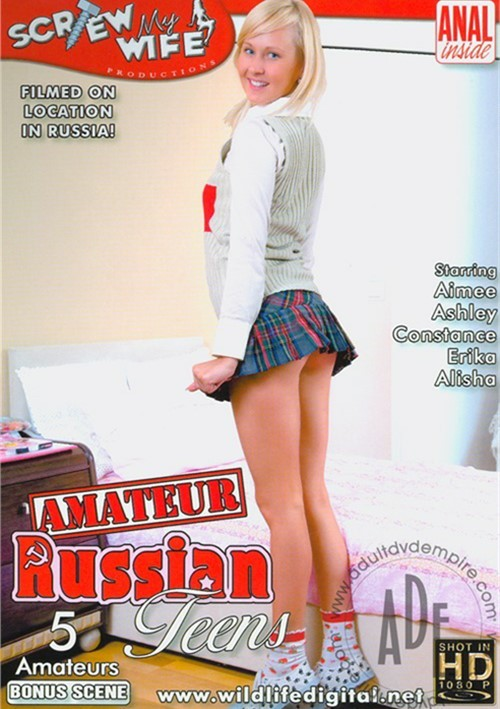 Amateur Russian Teens Porn Video amateur dvd gay