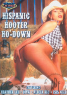 Hispanic Hooter Ho-Down Porn Movie