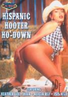 Hispanic Hooter Ho-Down Porn Movie
