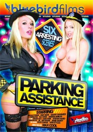 Parking Assistance Porn Movie