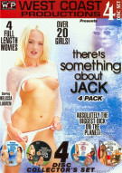 Theres Something About Jack 4 Pack Porn Movie