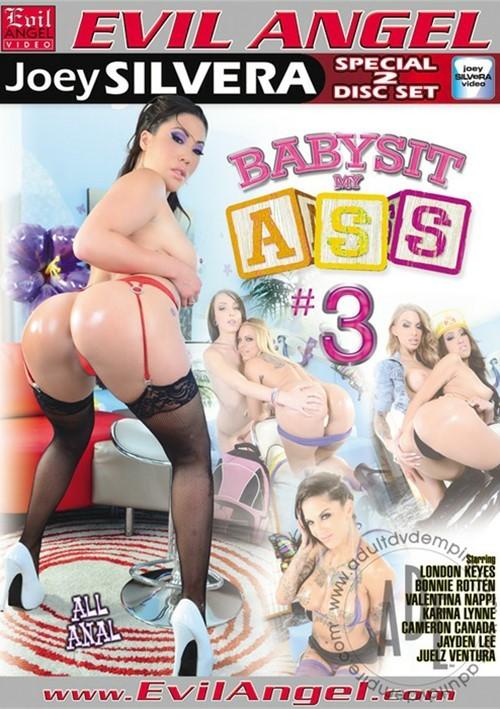 Babysit My Ass #3