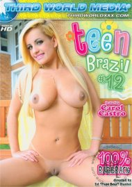 Teen Brazil #12 Porn Video