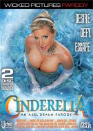 Cinderella XXX: An Axel Braun Parody Porn Movie