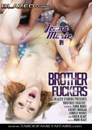 Brother Fuckers Porn Video