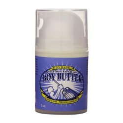Boy Butter H20 Mini - 2oz Pump Sex Toy