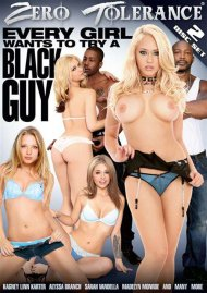 Every Girl Wants To Try A Black Guy Porn Movie