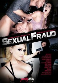 Sexual Fraud DVD Image from Pretty Dirty.